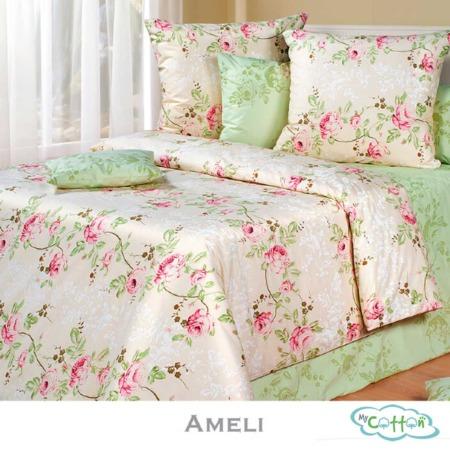 Постельное бельеCOTTON DREAMSВаленсия (Valensia) - Ameli (Амели)