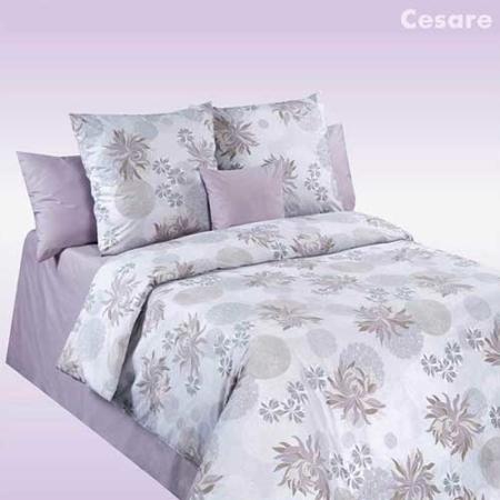 Постельное белье COTTON DREAMS Валенсия (Valensia) - Cesare (Цезарь)