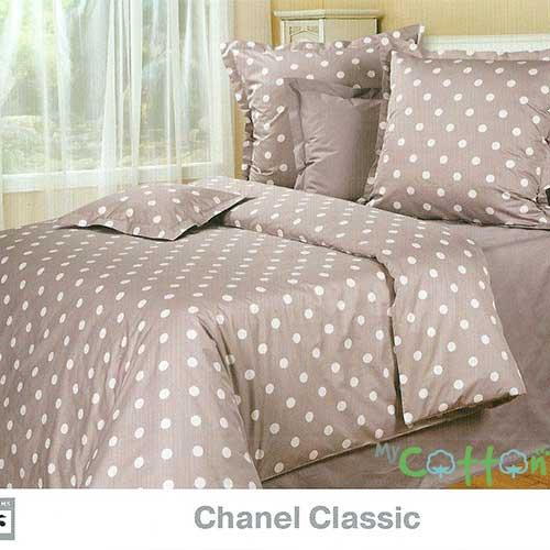 Постельное белье COTTON DREAMS (Коттон Дримс) Премиата (Premiata) - Chanel Classic