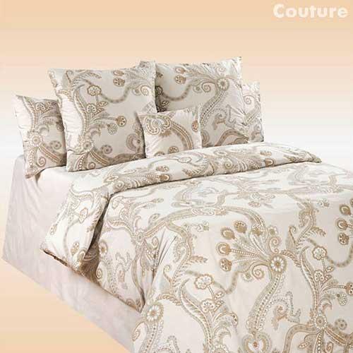 Постельное белье COTTON DREAMS Валенсия (Valensia) - Couture (Кутюр)