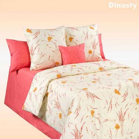 Постельное белье COTTON DREAMS Валенсия (Valensia) - Dinasty (Династи)