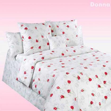 Постельное белье COTTON DREAMS Валенсия (Valensia) - Donna (Донна)