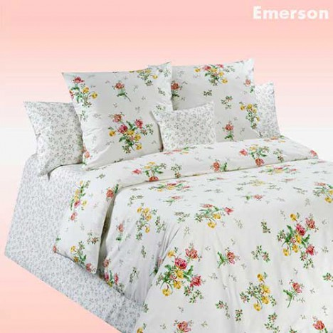 Постельное белье COTTON DREAMS Валенсия (Valensia) - Emerson (Эмерсон)