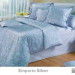Постельное белье COTTON DREAMS Премиата (Premiata) - Emporio Silver