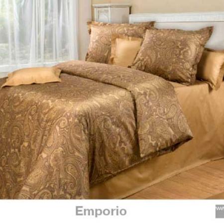 Постельное белье COTTON DREAMS Премиата (Premiata) - Emporio