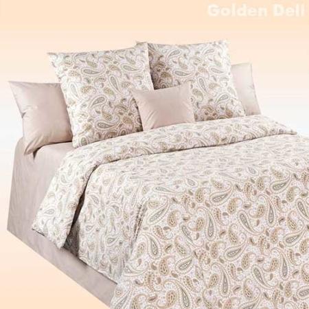 Постельное белье COTTON DREAMS Валенсия (Valensia) - Golden Deli (Голден Дели)