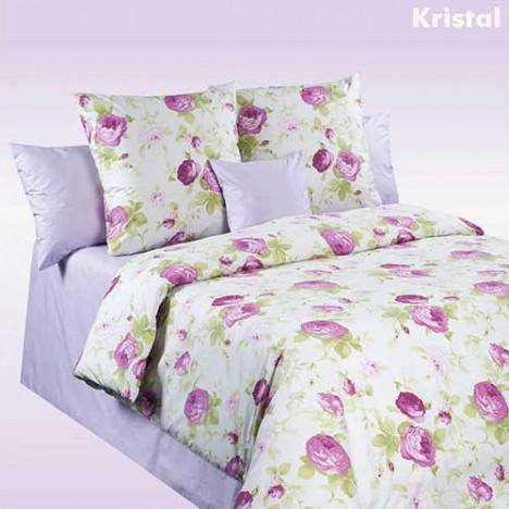 Постельное белье COTTON DREAMS Валенсия (Valensia) - Kristal (Кристал)