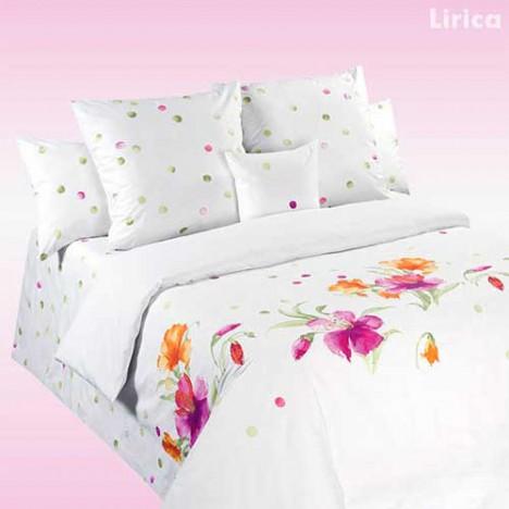 Постельное белье COTTON DREAMS Валенсия (Valensia) - Lirica (Лирика)