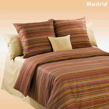 Постельное белье COTTON DREAMS Валенсия (Valensia) - Madrid (Мадрид)