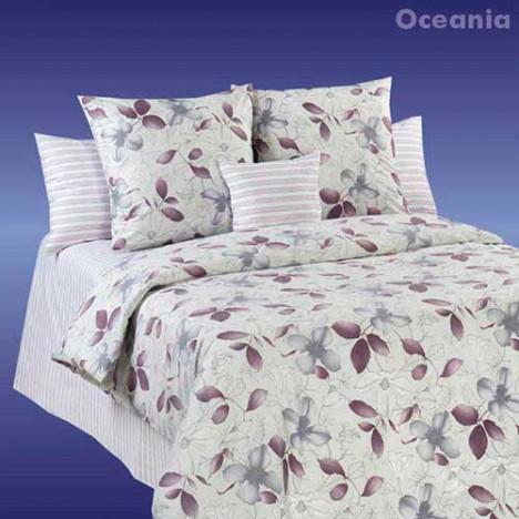 Постельное белье COTTON DREAMS Валенсия (Valensia) - Oceania (Океания)