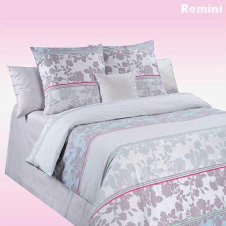 Постельное белье COTTON DREAMS Валенсия (Valensia) - Remini (Ремини)