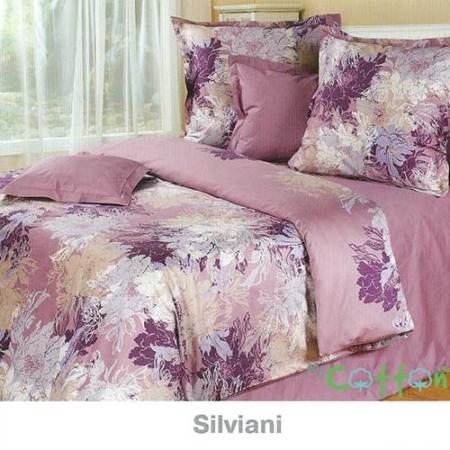 Постельное белье COTTON DREAMS Милан (Milan) - Silviani
