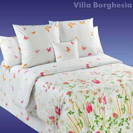Постельное белье COTTON DREAMS Валенсия (Valensia) - Villa Borghesia (Вила Боргезия)