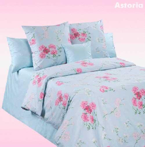 Постельное белье COTTON DREAMS Валенсия (Valensia) - Astoria (Астория)