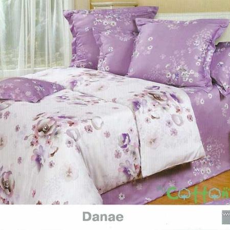 Постельное белье COTTON DREAMS Тенсель (Tencel) - Danae