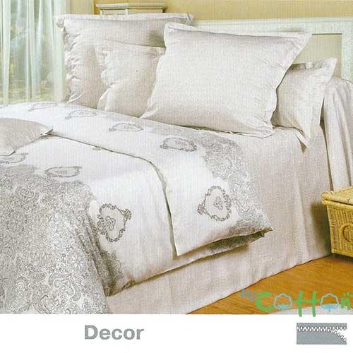 Постельное белье COTTON DREAMS Тенсель (Tencel) - Decor