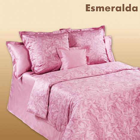 Постельное белье COTTON DREAMS Милан (Milan) Esmeralda