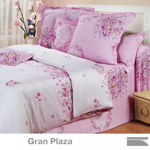 Постельное белье COTTON DREAMS Тенсель (Tencel) - Gran Plaza