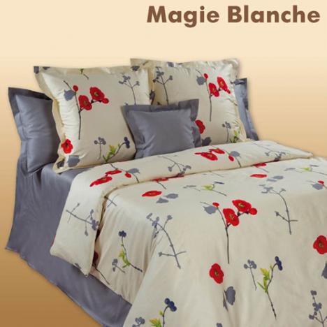 Постельное белье COTTON DREAMS Милан (Milan) - Magie Blanche