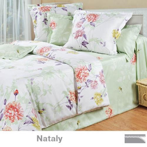 Постельное белье COTTON DREAMS Тенсель (Tencel) - Nataly