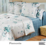 Постельное белье COTTON DREAMS Тенсель (Tencel) - Piemonte