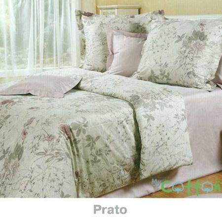 Постельное белье COTTON DREAMS (Коттон Дримс) Премиата (Premiata) - Prato