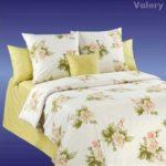 Постельное белье COTTON DREAMS Валенсия (Valensia) - Valery (Валери)