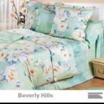 Постельное белье COTTON DREAMS Тенсель (Tencel) - Beverly Hills