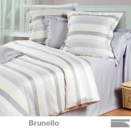 Постельное белье COTTON DREAMS Тенсель (Tencel) - Brunello