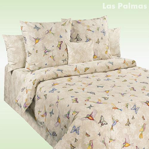 Купить постельное белье COTTON DREAMS Валенсия - Las Palmas :