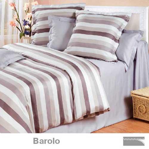 Постельное белье COTTON DREAMS Тенсель (Tencel) - Barolo