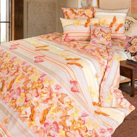 Постельное белье Текс-Дизайн - Бабочки 2