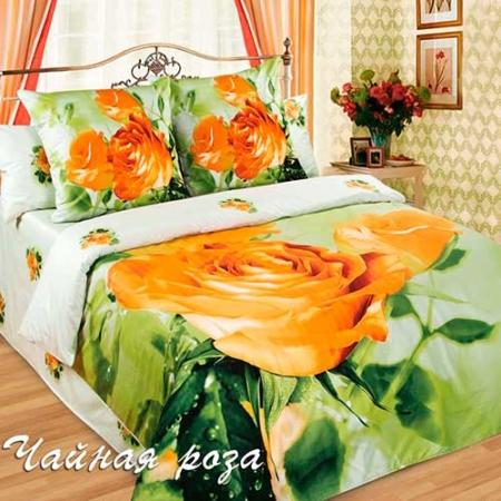 Постельное белье Текс-Дизайн - Чайная роза