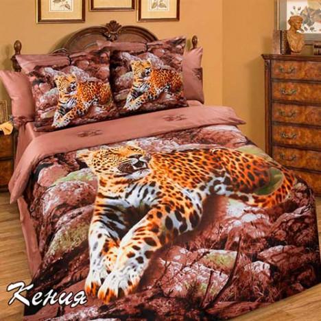 Постельное белье Текс-Дизайн - Кения