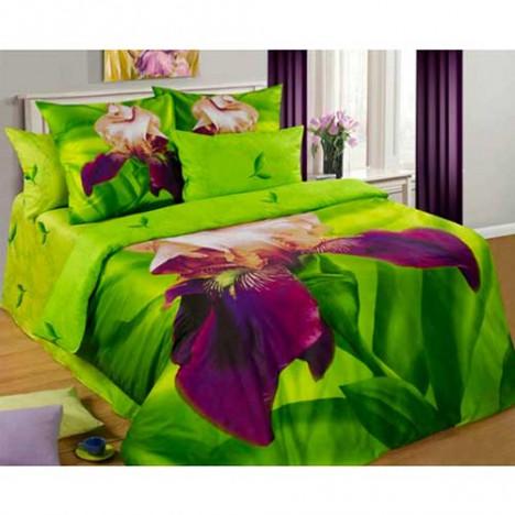 Постельное белье Текс-Дизайн - Лиловый ирис