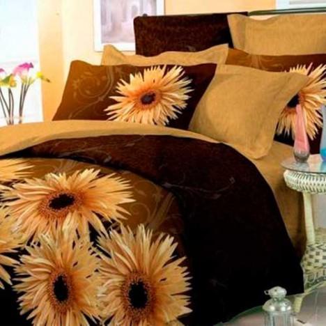 Постельное белье Текс-Дизайн Подсолнух - Подсолнух