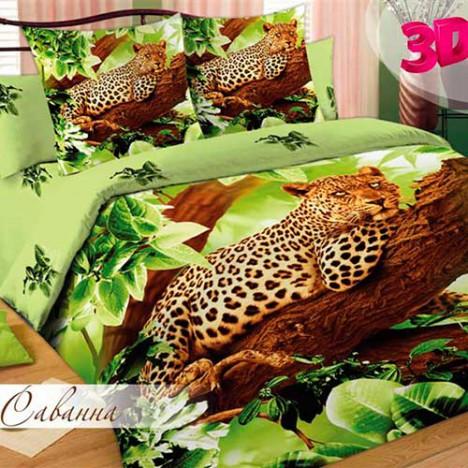 Постельное белье Текс-Дизайн - Саванна