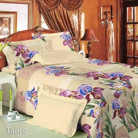 Постельное белье Текс-Дизайн - Танго 1