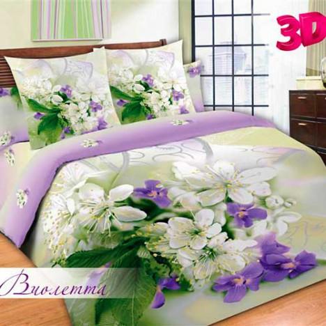Постельное белье Текс-Дизайн - Виолетта