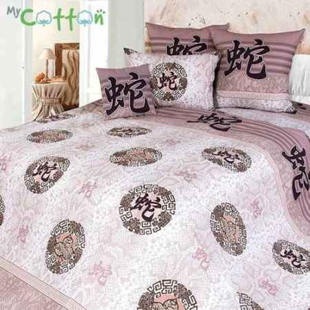 Постельное белье Текс-Дизайн - Восточная традиция