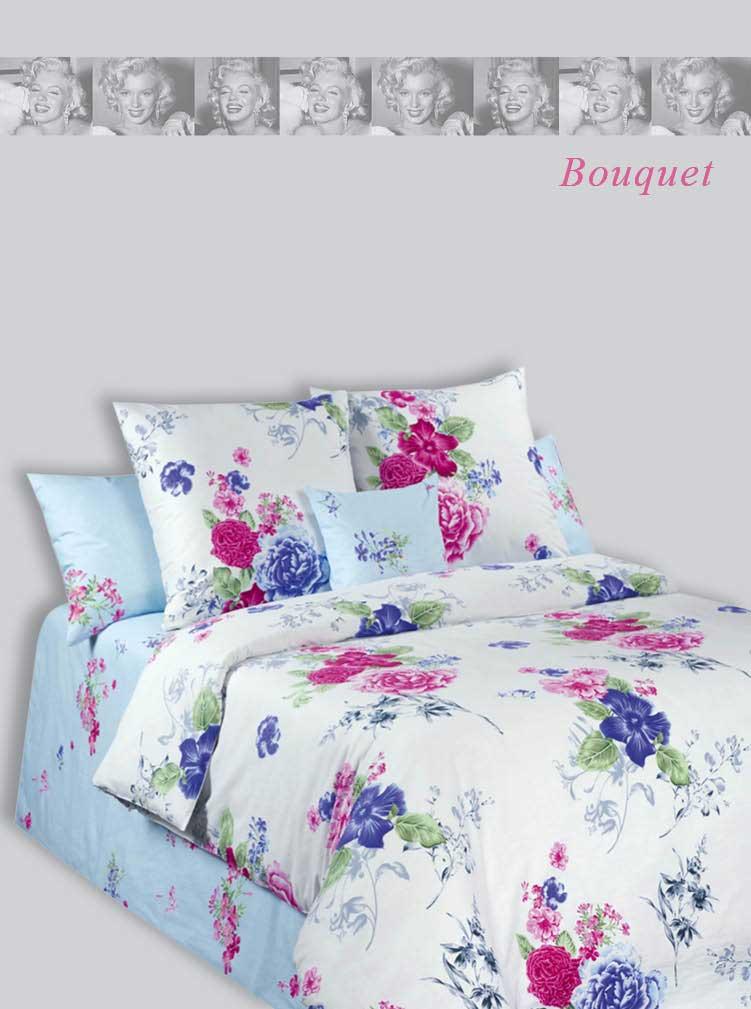 Постельное белье Мерлин Монро (Marilyn Monroe) - Bouquet