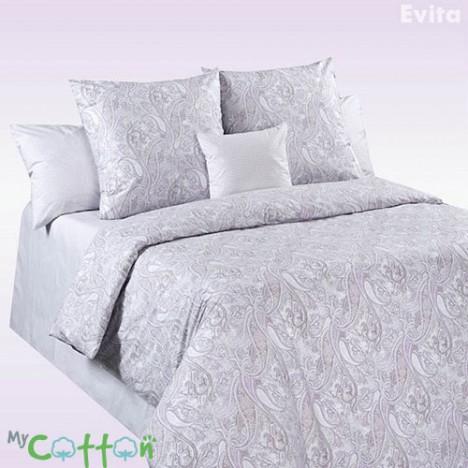 Постельное белье COTTON DREAMS Валенсия (Valensia) - Evita