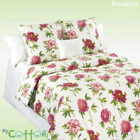 Постельное белье COTTON DREAMS Валенсия (Valensia) - Peonia