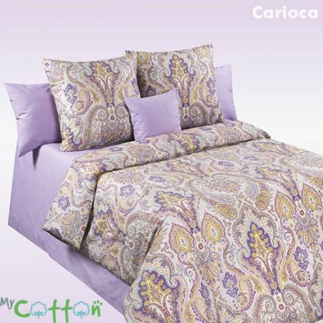Постельное белье COTTON DREAMS Валенсия (Valensia) - Carioca