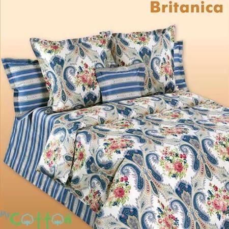 Постельное белье COTTON DREAMS Милан (Milan) - Britanica(Британика)