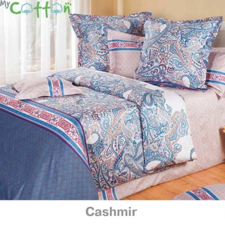 Постельное белье Cashmir (Кашемир) коллекция Премиата (Premiata)