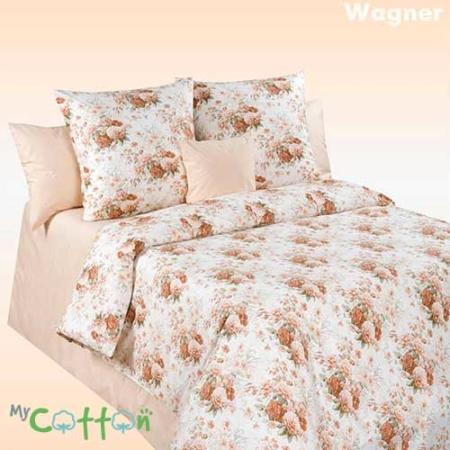 Постельное белье Wagner (Вагнер) Валенсия (Valensia) COTTON DREAMS