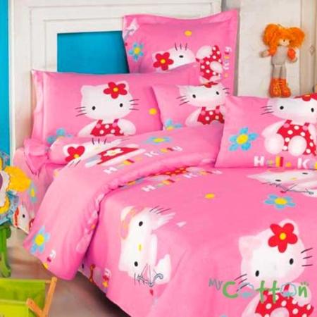 Детское постельное белье C17