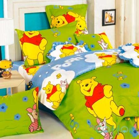 Детское постельное белье C19