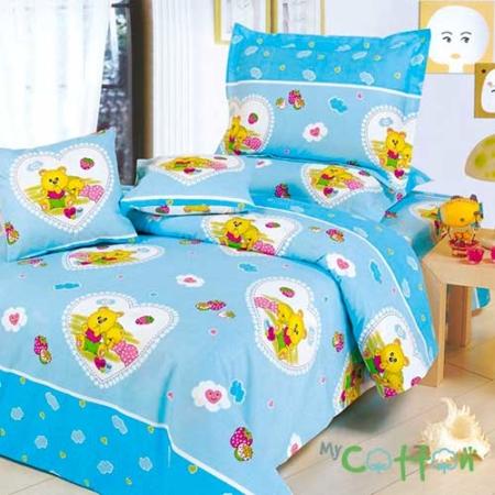 Детское постельное белье C25